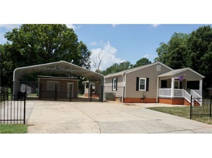 3100 Ross Avenue Charlotte, NC MLS# 3647967
