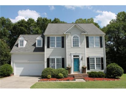 4209 Porter Place Court Charlotte, NC MLS# 3648113