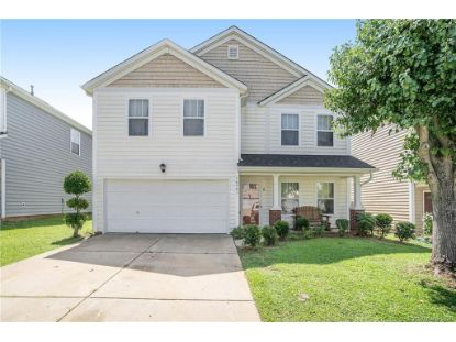 10901 Slalom Hill Road Charlotte, NC MLS# 3648127