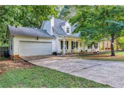 13808 Woody Point Road Charlotte, NC MLS# 3648436
