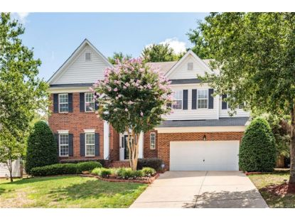 6515 Red Maple Drive Charlotte, NC MLS# 3648453