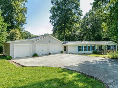 50 Courtney View Drive Hendersonville, NC MLS# 3648468