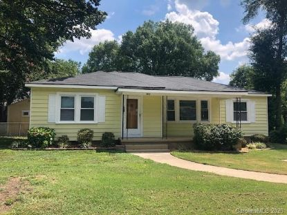 1103 Oakwood Avenue Kannapolis, NC MLS# 3648489