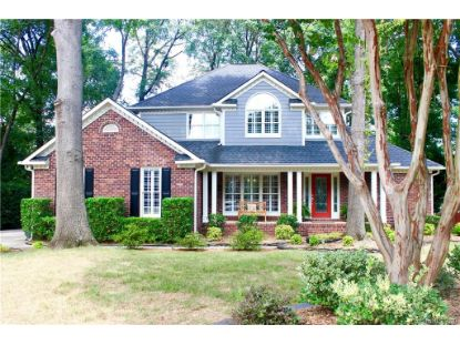 5612 Meadow Bluff Court NW Concord, NC MLS# 3648509