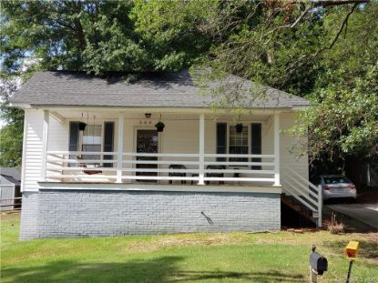 508 Forest Avenue Kannapolis, NC MLS# 3648626
