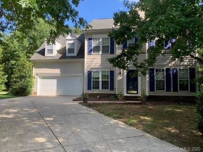 2507 Bricker Drive Charlotte, NC MLS# 3648679