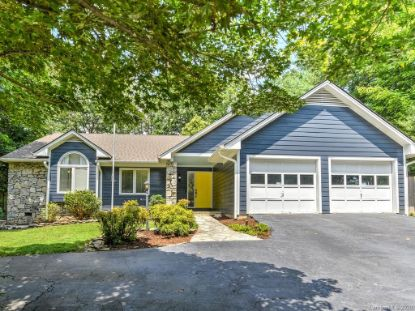2 W Rutledge Court Fletcher, NC MLS# 3648682