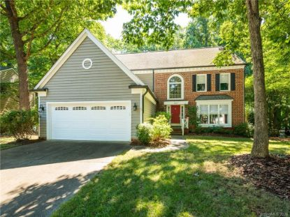 8807 Doe Path Lane Huntersville, NC MLS# 3648685