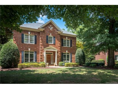 15713 Strickland Court Charlotte, NC MLS# 3648734