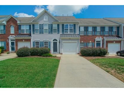 4059 Holly Villa Circle Indian Trail, NC MLS# 3648784