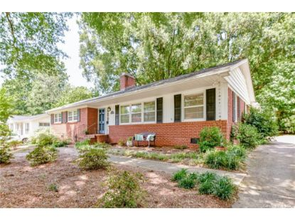 831 Faircrest Drive Charlotte, NC MLS# 3648817
