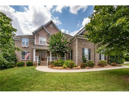 714 Desert Willow Court Concord, NC MLS# 3648823
