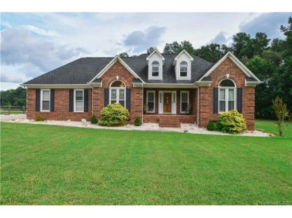 3400 Helms Pond Road Monroe, NC MLS# 3648893