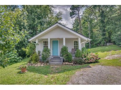 1324 Low Gap Road Hendersonville, NC MLS# 3648926
