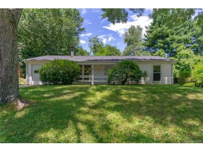 110 Wicklow Drive Asheville, NC MLS# 3649068
