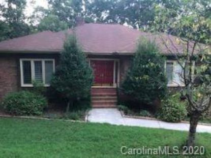 10000 Gatehouse Court Charlotte, NC MLS# 3649174
