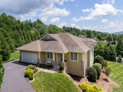 102 Pinnacle Peak Lane Flat Rock, NC MLS# 3649314