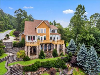 640 Grand Oaks Drive Hendersonville, NC MLS# 3649483
