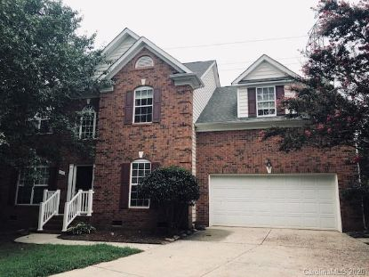 8305 Heathcrest Court Charlotte, NC MLS# 3649525