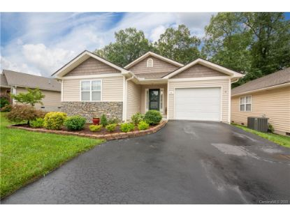 85 Clear Creekside Drive Hendersonville, NC MLS# 3649607