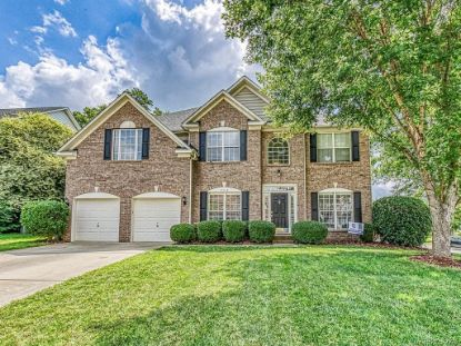 9318 Autumn Applause Drive Charlotte, NC MLS# 3649621