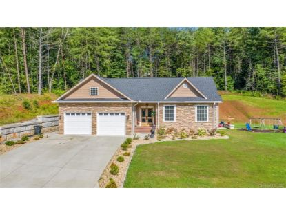 315 Winding Creek Drive Morganton, NC MLS# 3649635