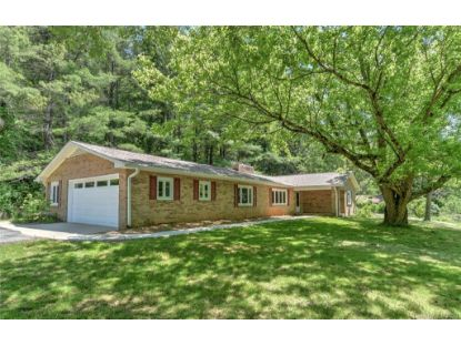 445 Chunns Cove Road Asheville, NC MLS# 3649636