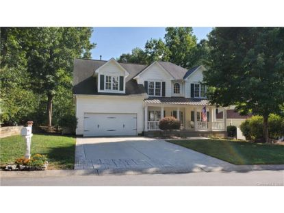 17515 Cambridge Grove Drive Huntersville, NC MLS# 3649700