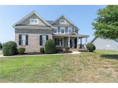 4103 waxwood Road Monroe, NC MLS# 3649758
