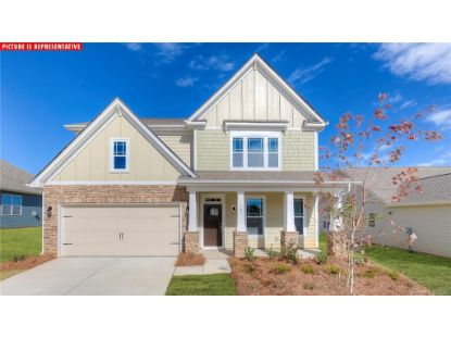 172 Yellow Birch Loop Mooresville, NC MLS# 3649849