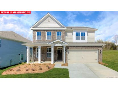 168 Yellow Birch Loop Mooresville, NC MLS# 3649851