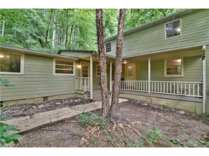 463 Lytle Cove Road Swannanoa, NC MLS# 3649992