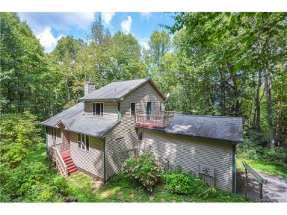 110 Mountain Creek Drive Swannanoa, NC MLS# 3650081