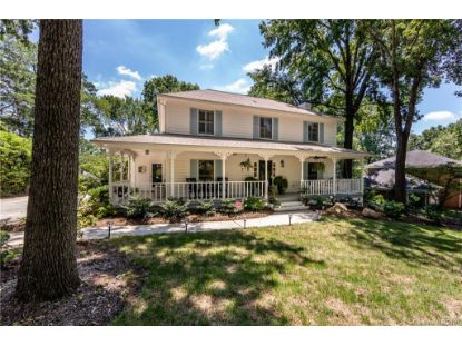 1116 Charter Place Charlotte, NC MLS# 3650179