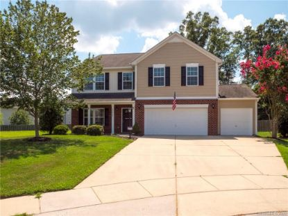 13010 William Harvey Court Charlotte, NC MLS# 3650434