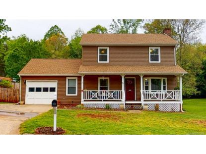 2 Marlwood Court Asheville, NC MLS# 3650606