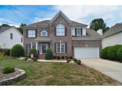 16725 Hampton Crossing Drive Huntersville, NC MLS# 3650698