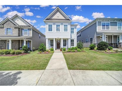 4020 Willow Green Place Charlotte, NC MLS# 3650724