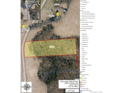 Lot 11 Cal Kennedy Road Cleveland, NC MLS# 3650911
