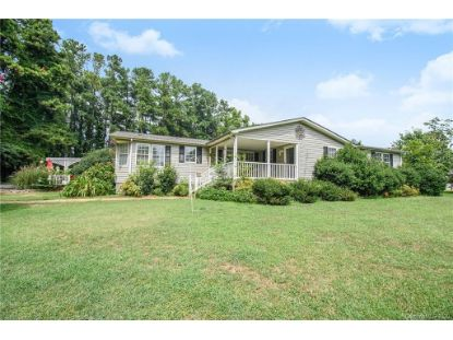 6404 Old Plank Road Charlotte, NC MLS# 3651092