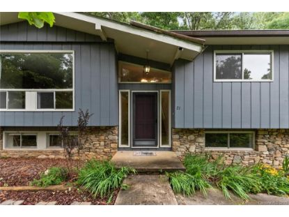 21 Parkview Drive Asheville, NC MLS# 3651530
