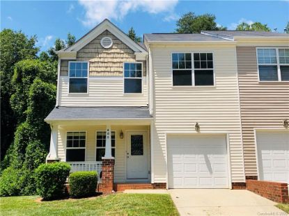 405 Doughton Lane Charlotte, NC MLS# 3651678