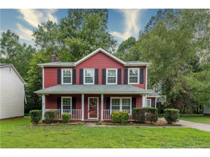 11406 Red Hickory Lane Charlotte, NC MLS# 3651987