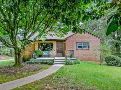 85 Cranford Road Asheville, NC MLS# 3652586