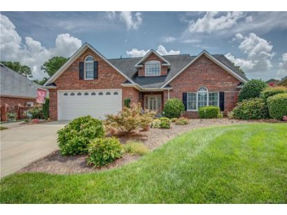 3583 Bryantcole Way Gastonia, NC MLS# 3653020