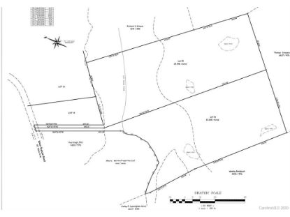 Lot 16 Duncan Road W Indian Trail, NC MLS# 3653527