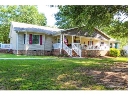 177 Jim Hanna Lane Wadesboro, NC MLS# 3653941
