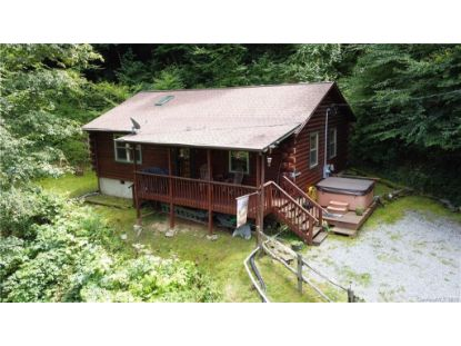 152 Trails End Lane Maggie Valley, NC MLS# 3654976