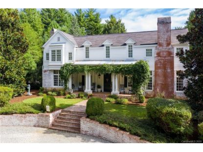 2841 Old Kanuga Road Hendersonville, NC MLS# 3655102