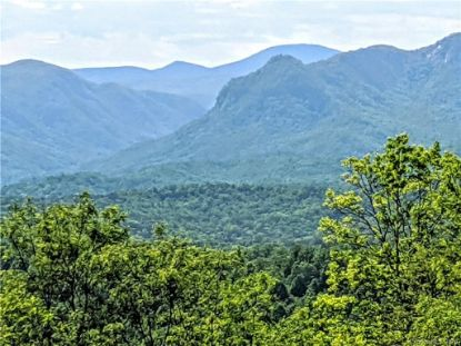 0 Bills Mountain Trail Lake Lure, NC MLS# 3655140